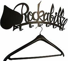 Wandgarderobe / Garderobe * Rockabilly * -