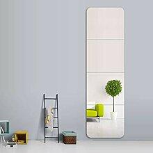 Wandgarderobe Spiegel Badezimmer
