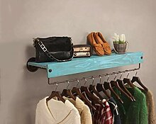 Wandhalterung Kleiderständer Kleiderständer