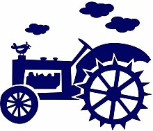 Wandsticker Traktor Riesenauswahl Zu Top Preisen Lionshome