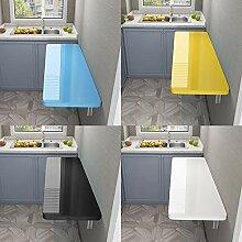 Wandklapptisch Holz Wandtisch klappbar Küchetisch