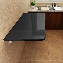 Wandklapptisch Wandtisch Küchentisch Schwimmender