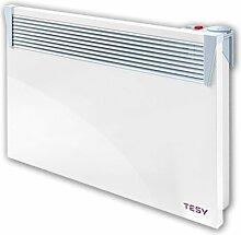 Wandkonvektor Analog 500 - 3000 W Elektroheizung Heizkörper Heizgerät 3000 W