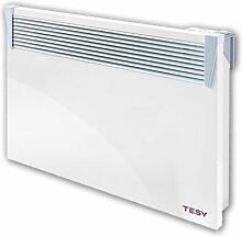 Wandkonvektor Digital 500 - 3000 W Elektroheizung Heizkörper Heizgerät 3000 W