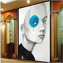 Wandkunst dekorative Bilddrucke auf Leinwand