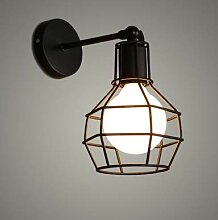 Wandlampe, antike Wandlampe,