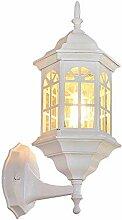 Wandlampe Aussen Innen AußenWandleuchten Antik