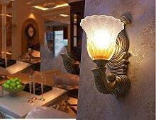 Wandlampe Continental Bett Wohnzimmer Treppe Lampe