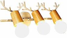 Wandlampe Dekorativ Die Glühbirne Wohnzimmer