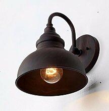 wandlampe Der Wind Zimmer Außenwand Lampe,