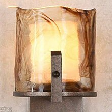 Wandlampe, die europäische flache