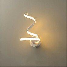 Wandlampe Einfaches Schlafzimmer Nachttischlampe