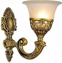 Wandlampe Europäischer Minimalismus Wohnzimmer