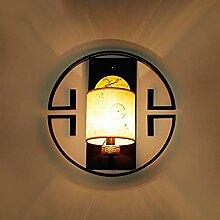 Wandlampe,Hauptdekorationslampe Chinesische