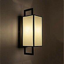 Wandlampe,Hauptdekorationslampe Wandlampe Retro