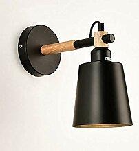 Wandlampe,Hauptdekorationslampe Wandleuchte E27