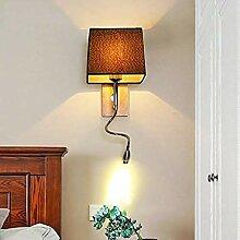 Wandlampe,Hauptdekorationslampe Wandleuchte Led