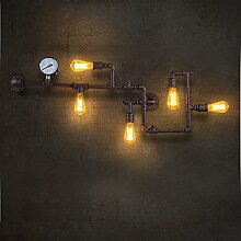 *wandlampe Industrielle