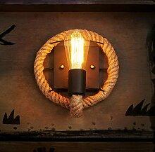 *wandlampe Industrielle Wandleuchte American