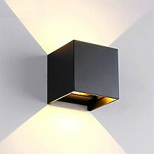 Wandlampe Ip65 Imprägniern 6W Innenwandleuchte Im