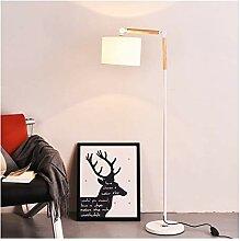 Wandlampe Kronleuchter Retro-Stehlampe Touch-Bedsi