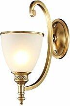 *wandlampe Kupfer Wandleuchten, Retro Wand Lampe