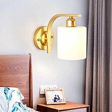 Wandlampe Lampen für Hotels einfach kreativ