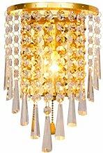 Wandlampe LED Vintage Modern Design mit