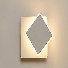 Wandlampe LED Wandlampe Wohnzimmer Gang