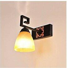 Wandlampe LED Wandleuchte Chinesischen Stil