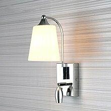 *wandlampe LED Wandleuchte Leselampe