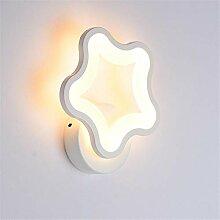 Wandlampe LED Wandleuchte Modern Up Down im modern
