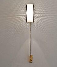 Wandlampe mit Langarm, 1950er