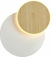 Wandlampe Moderne LED-Wandlampe Warm Und