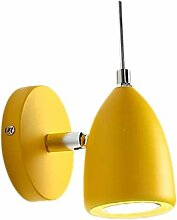 Wandlampe Moderne Macarons Wohnzimmer Wandlampe
