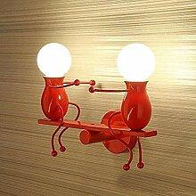 Wandlampe Moderne Mode Wandleuchte Kreative