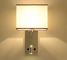 *wandlampe Moderne Wandleuchte E27 Lesen