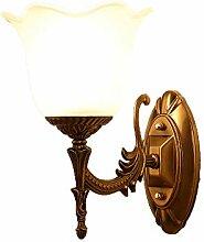 Wandlampe Nachttischlampe Wand Schlafzimmer