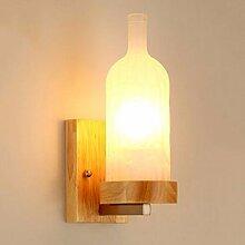 Wandlampe Nordische Kreative Led - Schlafzimmer
