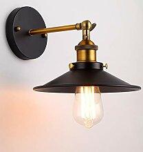 Wandlampe,Nostalgische kreative