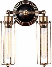 Wandlampe Retro Verstellbar Metall Wandlampe