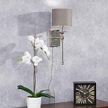 Wandlampe Sanne 37cm, 18 × 18 × 15 cm