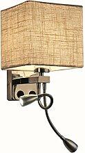 Wandlampe Stecker Wandleuchten - MD06110 Moderne