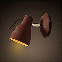 Wandlampe Wandlampe dekorative Beleuchtung