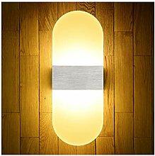 Wandlampe Wandleuchte Einfache Moderne