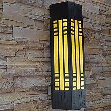 *wandlampe Wandleuchte - Einfache Wandleuchte