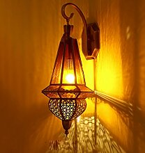 *wandlampe Wandleuchte - Europäische Balkon Gang