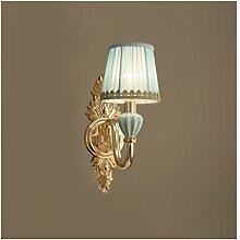 Wandlampe Wandleuchte Europäischen Stil