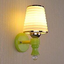 *wandlampe Wandleuchte LED Warm Kreative