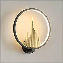 -wandlampe Wandleuchte, moderne einfache